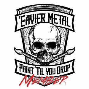 Wiltrichs 'Eavier Metal Member Logo