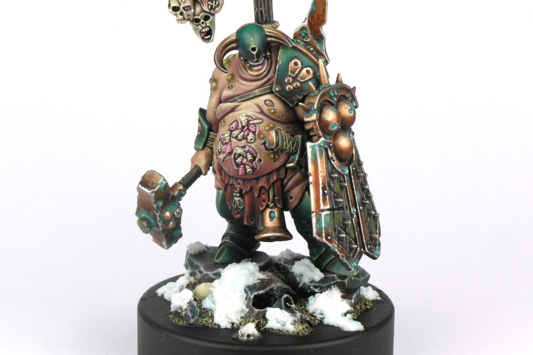 Lord of Blights - Games Workshop - Wiltrichs 2020