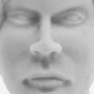 Female Head Practice Sculpt