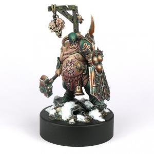 Lord of Blights - Age of Sigmar