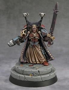 Mephiston Lord of Death